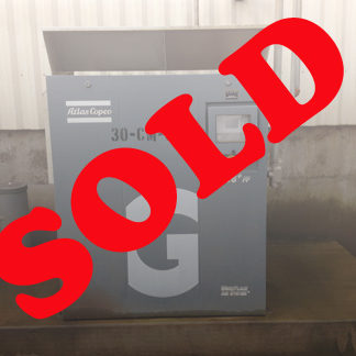 Air Compressors - Sold
