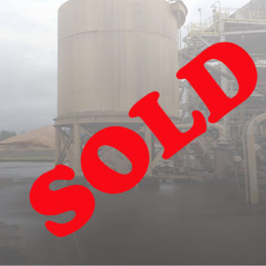 Tanks - Sold